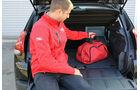 Peugeot 3008 1.6 VTi 120 ACTIVE, Kofferraum