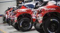 Peugeot 3008 - Dakar 2016