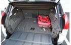 Peugeot 3008 Hybrid, Kofferraum