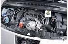 Peugeot 3008, Motor