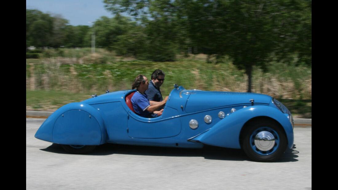 Peugeot 302 Darl'mat