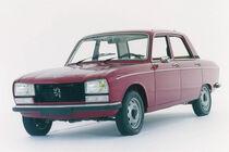 Peugeot 304, 1969