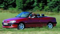 Peugeot 306 Cabrio