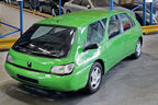 Peugeot-306 Écume des Jours (2012)