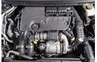Peugeot 308 Blue HDi, Motor