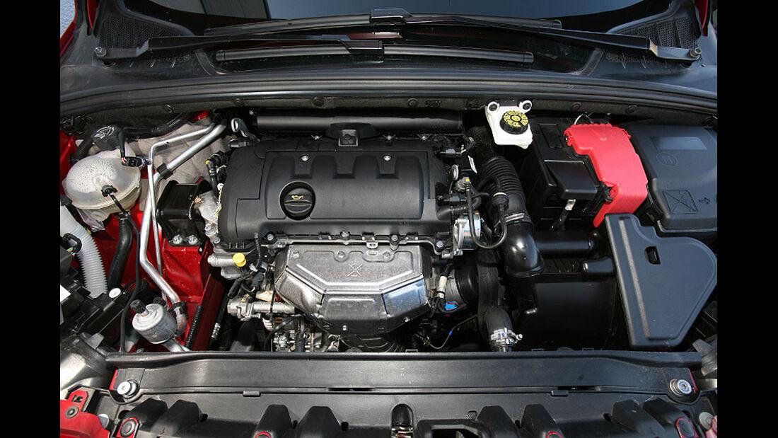 Peugeot 308 CC 120 VTI