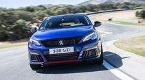 Peugeot 308 GTi (2017) Fahrbericht