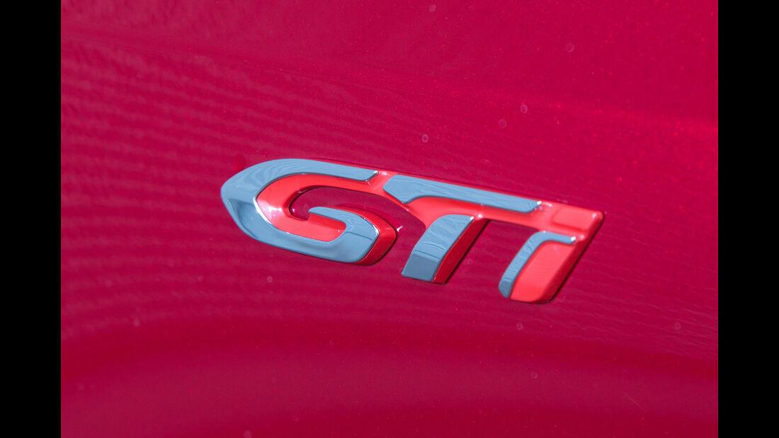 Peugeot 308 GTi THP 270, Typenbezeichnung