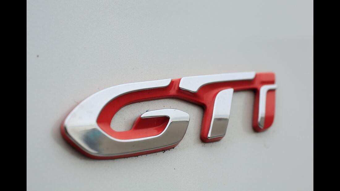 Peugeot 308 GTi, Typenbezeichnung