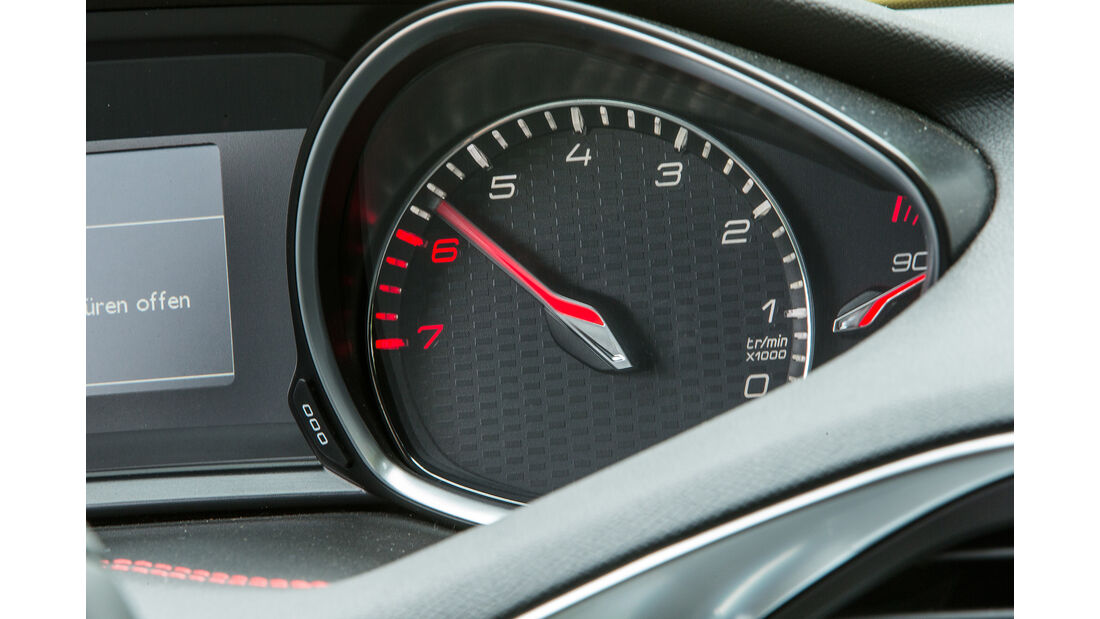 Peugeot 308 Gti, Vorstellung, Hot-Hatchback