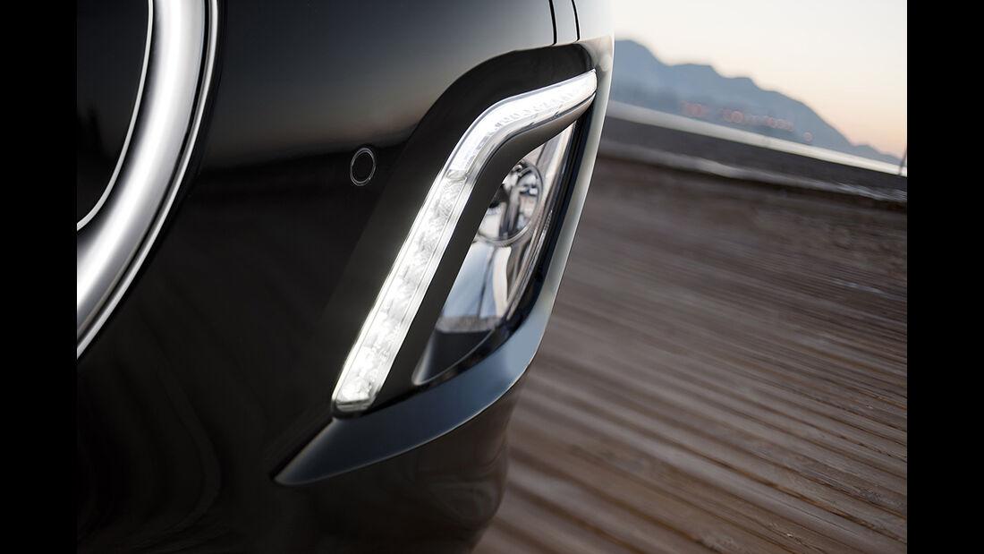 Peugeot 308, LED-Tagfahrlicht