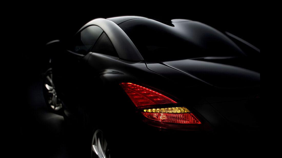 Peugeot 308 RC-Z
