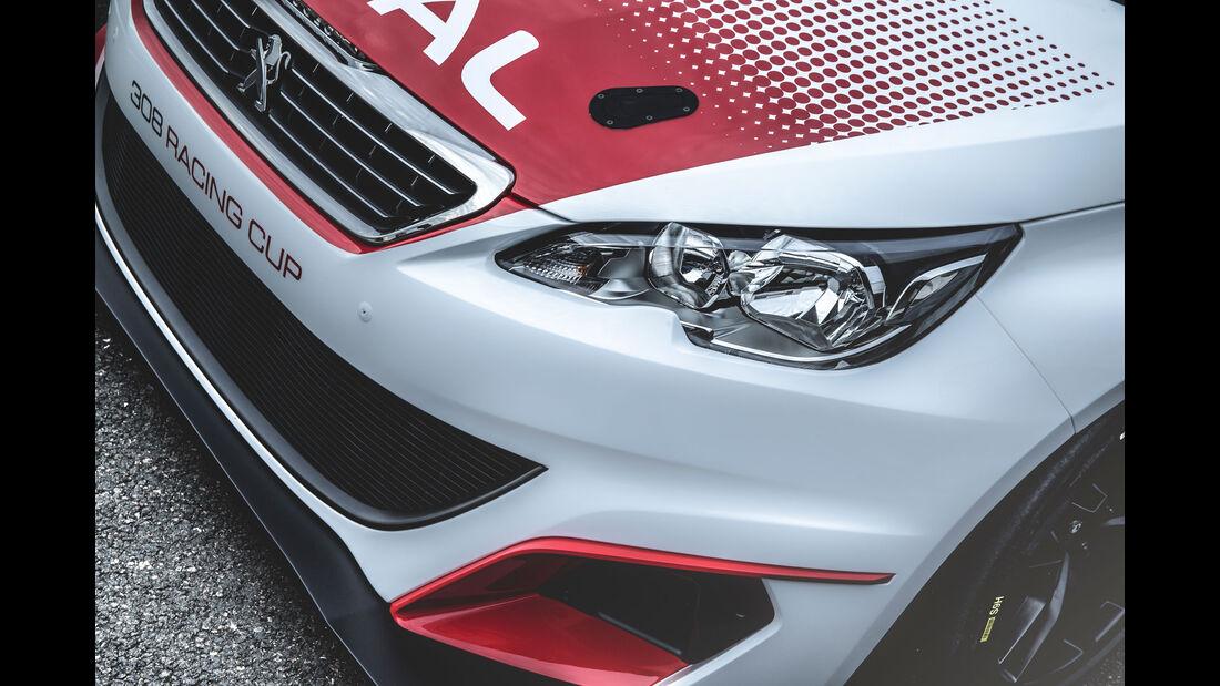 Peugeot 308 Racing Cup - Rennwagen