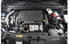 Peugeot 308 SW 130 e-THP 130, Motor