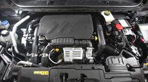Peugeot 308 SW 130 e-THP, Motor