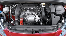 Peugeot 308 SW 155 THP, Motor, Motorraum