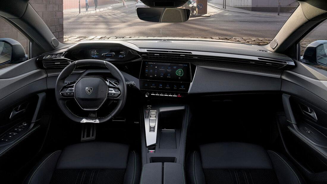 Peugeot 308 SW 2022