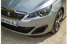 Peugeot 308 SW GT HDi 180, Frontscheinwerfer
