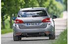 Peugeot 308 SW GT HDi 180, Heckansicht