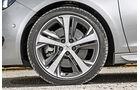Peugeot 308 SW GT HDi 180, Rad, Felge