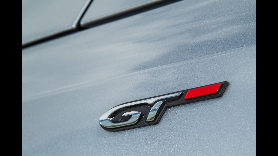 Peugeot 308 SW GT HDi 180, Typenbezeichnung