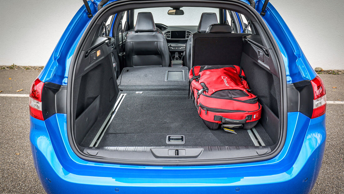 Peugeot 308 SW PT 130