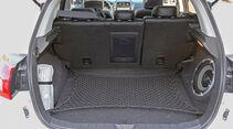 Peugeot 4008 HDi 115 Allure, Kofferraum, Ladefläche