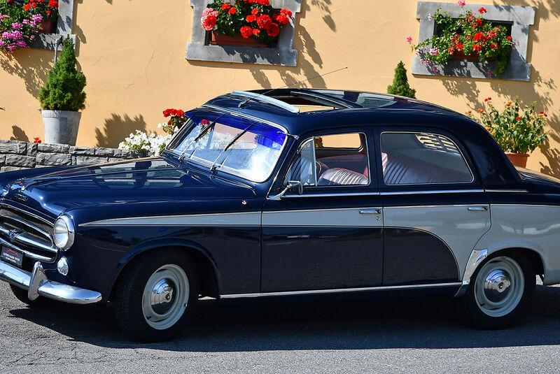 Peugeot 403 (1965)