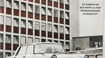 Peugeot 404, Alte Auto-Motor-Sport
