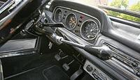 Peugeot 404 C Super Luxe, Armaturenbrett