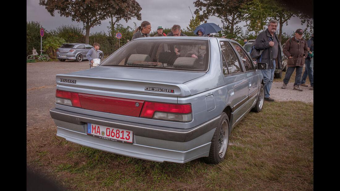 Peugeot-405-SRI-Heck