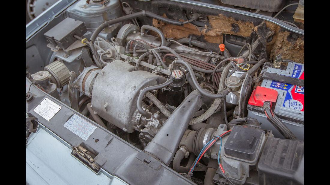 Peugeot-405-SRI-Motor