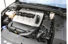 Peugeot 407 Coup� V6 HDi FAP 240 Platinum
