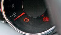 Peugeot 5008 155 THP, Display, Abgassystem defekt