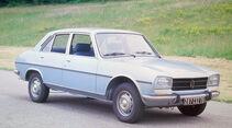 Peugeot 504 Limousine