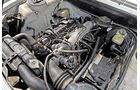 Peugeot 504, Motor