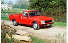 Peugeot 504 Pickup 1984
