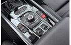 Peugeot 508, Mittelkonsole