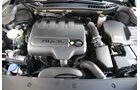 Peugeot 508, Motor