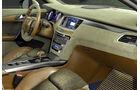 Peugeot 508 RXH, Castagna, Cockpit, Lenkrad, Armatur, Sitze