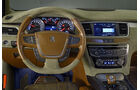 Peugeot 508 RXH, Castagna, Lenkrad, Armatur