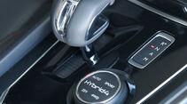 Peugeot 508 RXH, Schalthebel, Schaltknauf
