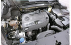 Peugeot 508 SW Blue HDI 180, Motor