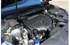 Peugeot 508 SW HDi 160, Motor