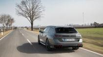Peugeot 508 SW PSE