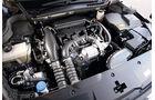 Peugeot 508 THP 155, Motor