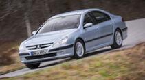Peugeot 607 2.2 16V, Exterieur
