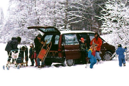 Peugeot 806 ST