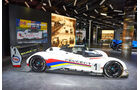 Peugeot 905 - Autosalon Genf 2014