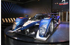 Peugeot 908 LMP1 2011